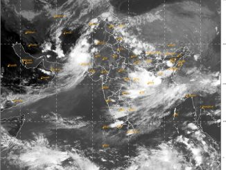 Gujarat may receive heavy showers from August 29 MeT predicts