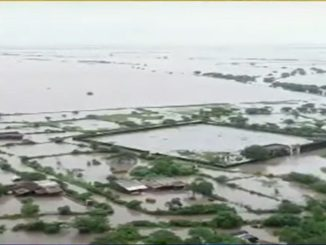 Heavy rain leaves Ghed region waterlogged Porbandar