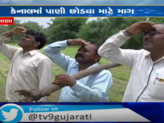Delayed rains in North Gujarat have farmers worried