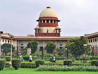 Students cannot pass without holding last year's exam: Supreme Court