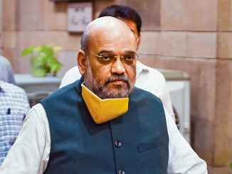 Union Home Minister Amit Shah discharged from AIIMS, Delhi