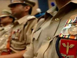 In Bharuch, 74th Independence Day celebrations, 3 policemen were given national honors