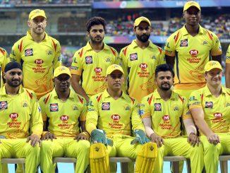 IPL 2020 CSK ne vadhu ek jatko raina bad aa cricketer pan IPL thi thayo dur