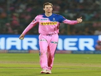ipl-2020-rajasthan-royals-captain-smith-hopeful-of-successful-season Rajsthan ni team na captain smith ne aa vakhte safadta ni asha kahyu ke ame taiyar kari che sari team