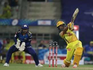 IPL 2020: Gaya varsh ni champion team ne haravi CSK e jit sathe point table ma khatu kholavyu