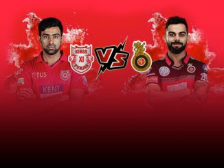 T-20: Bangalore to take their victory chariot forward and take the field today with a stumbling block of Punjab defeat