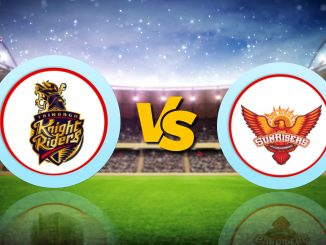 T-20 League LIVE Update : KKR vs SRH, IPL 2020 Live Score Updates