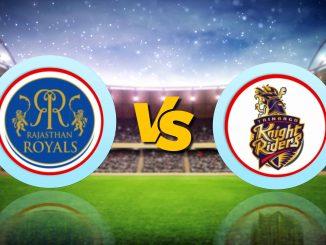 T-20 League LIVE Update : RR vs KKR, IPL 2020 Live Score Updates