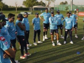 IPL 2020: Delhi capitals thank you covid warriors lakheli jersry pehri anokhi rite corona warriors ne kari salam