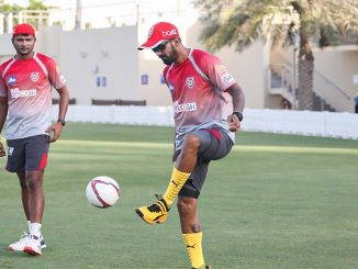 Ipl-2020-kings-xi-punjab-players-training-in-icc-academy-dubai-photos-of-practice-kxip IPL 2020 Practice match ma dam dekhadi rahya che KXIP na star juvo photos