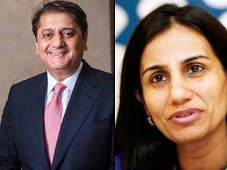 ICICI Bank-Videocon Case: ED arrests Chanda Kochar's Husband Deepak ED na sakanja ma ICICI bank na purva CEO na pati PMLA antragat ED ni karyavahi