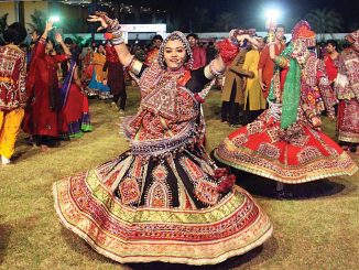 Navratri 2020 Garba classes resume in Ahmedabad with all COVID guidelines in place