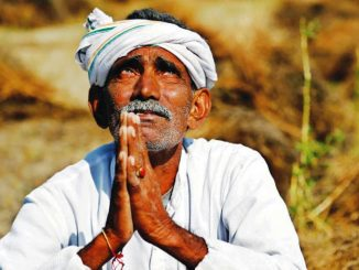 Despite heavy rain prediction state govt failed to protect farms from rain alleges opposition