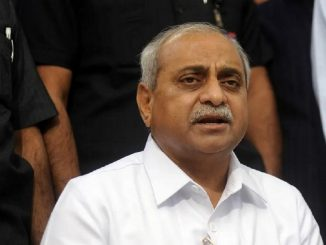 Special officer appointed to solve issue of corona patients and their kin Gujarat Dy CM Nitin Patel