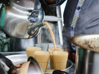AMC shuts Tea stalls and Food Stalls to curb coronavirus cases Ahmedabad