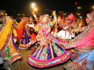 Dont give permission for Navratri celebrations Rajkot doctors to govt