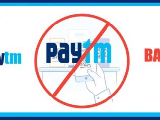 Paytm taken off Google Play Store citing policy violations