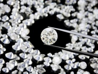 Coronavirus crisis Cash becomes King for Diamond Market Surat