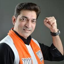 Coronavirus Gujarat BJP MLA Hitu Kanodia writes to CM seeking financial help for Actors
