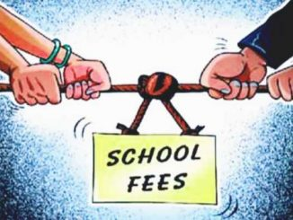 Vadodara parents demand cut in school fees