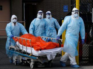 Coronavirus wreaking havoc in Rajkot more 14 died till noon today