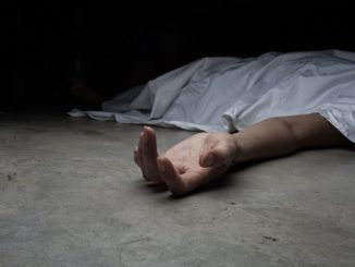 Youth dies in lift accident in Danilimda barrel market Ahmedabad