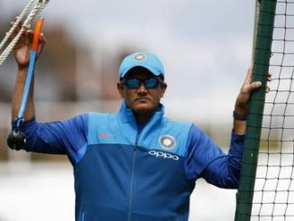 It is unfortunate that the Indian coach lacks a chance in the IPL: Anil Kumble