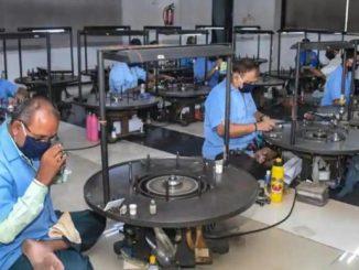 Surat 3 diamond units sealed over violation of SOP issued in wake of corona virus