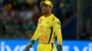 T-20: Dhoni unhappy with bowlers after losing to Rajasthan Royals, says no ball