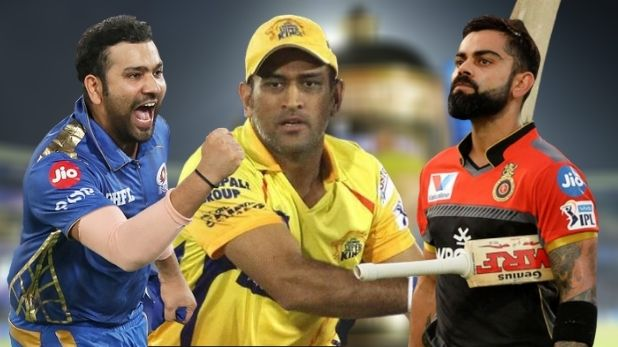IPL 2020 ma rohit sharma ane virat kohli dhoni no aa khas record todse?