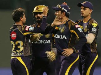 The biggest strength of KKR is the foreign players, but the team is most dependent on this youngster