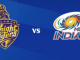 T-20 League LIVE Update : KKR VS MI, IPL 2020 Live Score Updates