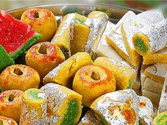 It is mandatory to show expiry date for sweets from 1st October