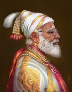 Comparing Modi with Shivaji, people of Marathi community in Surat are saddened, petition filed in cyber crime to take action against those responsible