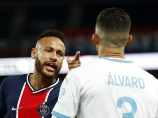 Tukel worried about the imminent threat of a ban on Neymar, sparking controversy over racist remarks during the match