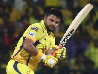 It is difficult for Suresh Raina to return to IPL 2020,