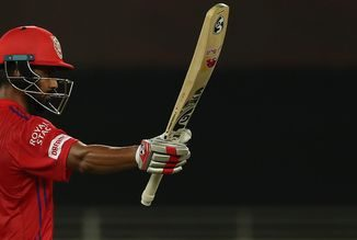 T-20: KL Rahul breaks Sachin Tendulkar's eight-year-old record, reaches number one as Indian player