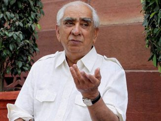 Former Union Foreign Minister Jaswant Singh passes away, leaders including Modi express grief