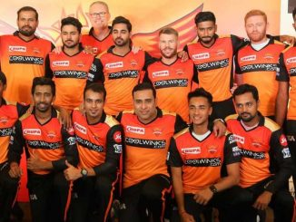 IPL 2020: warnar ni star power SUNRISER HYDERABAD che shaktishali jano team sambadhti moti vato
