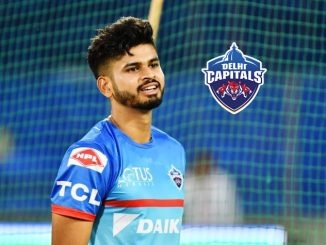 IPL 2020 Delhi Capitals na caption iyer e potani safadta no shery aa 2 mahan purv caption ne aapyo