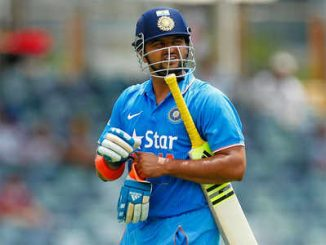 Who can make up for Raina's loss for Chennai, All-rounder Watts said this strong name