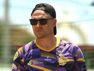 KKR coach McCullum has confidence in the team, can win the title this time