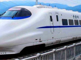 Tender issued for Ahmedabad-Mumbai bullet train, work worth Rs 20,000 crore between Vapi and Vadodara