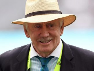 IPL Will affect Border-Gavaskar Trophy and Test Championship: Ian Chappell