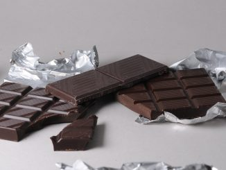 Research has shown that dark chocolate can boost immunity