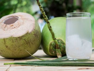 Drink coconut water 3 times a week and get rid of many problems!