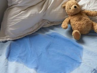 Is your child also suffering from bed wetting?