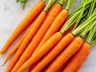 If you know the benefits of carrots, add them to your daily morning diet