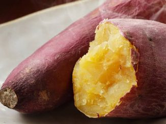 There are also many benefits to eating sweet potatoes, which are available throughout the year