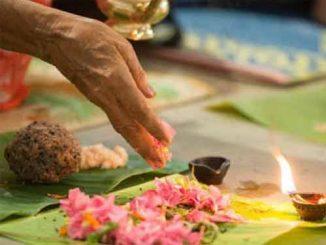 Learn the important dates of Shraddha Paksha and Tarpan Ritual
